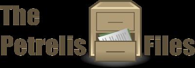 Petrelis Files