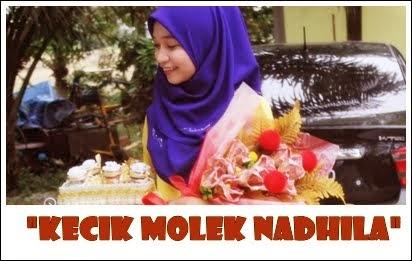 ♥ KeCik Molek ♥