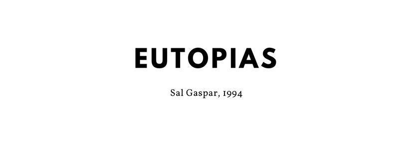 Eutopias