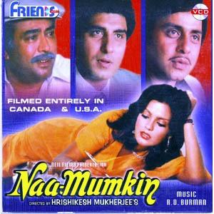 Naa-Mumkin (1988)