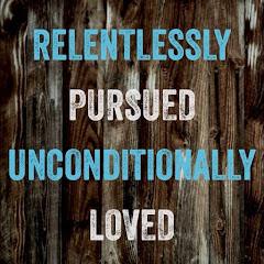 Pursued & Loved