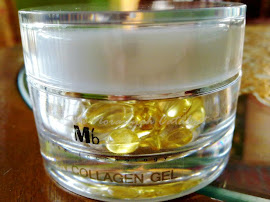 Golden Collagen Gel with Ylang Ylang