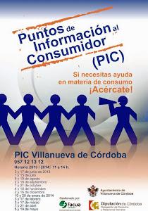 Punto de Información al Consumidor