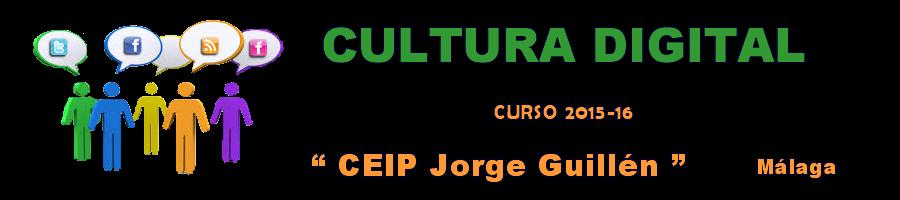 Cultura y Práctica Digital