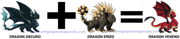 como conseguir el dragon veneno en dragon city-4