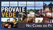 Provai e Vede - No Clima da Fé - 23/05/2015