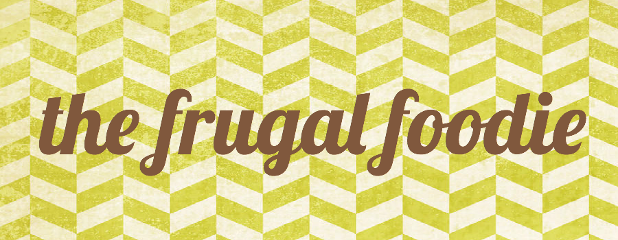 The Frugal Foodie
