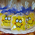 Free SpongeBob Party Printable