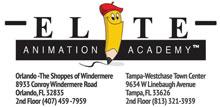 Elite Animation Academy