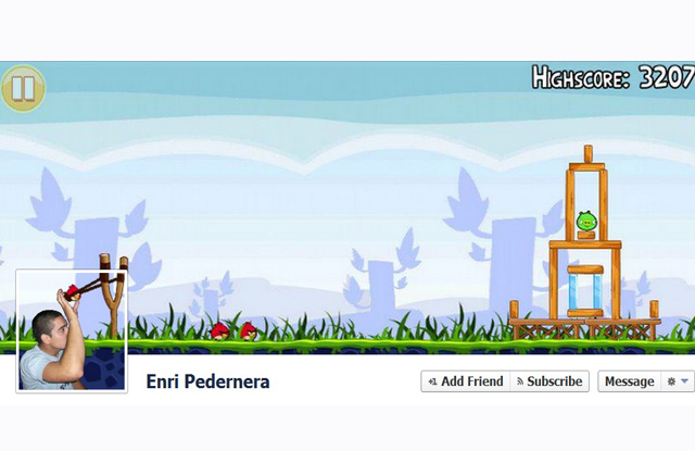 Funny-at-all: Best Facebook Timeline Cover pages