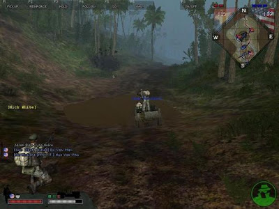 battlefield vietnam pc screenshot 2 Battlefield Vietnam Rip PC Game