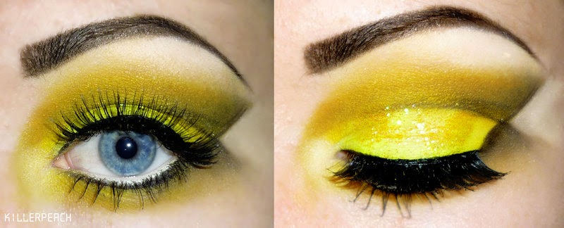 02-Harry-Potter-Hufflepuff-Killerpeach94-Body-Painting-The-Eye-Treatment-www-designstack-co
