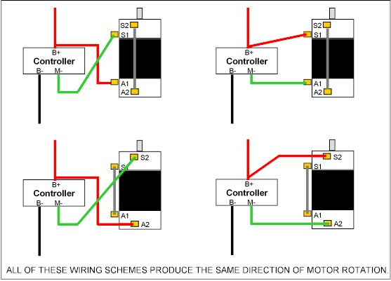 Electric Motor Wiring Diagram on Ac Electric Motor Wiring Diagram