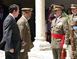 Reconocimiento de la Inspeccin General del Ejrcito a Augusto Ferrer-Dalmau