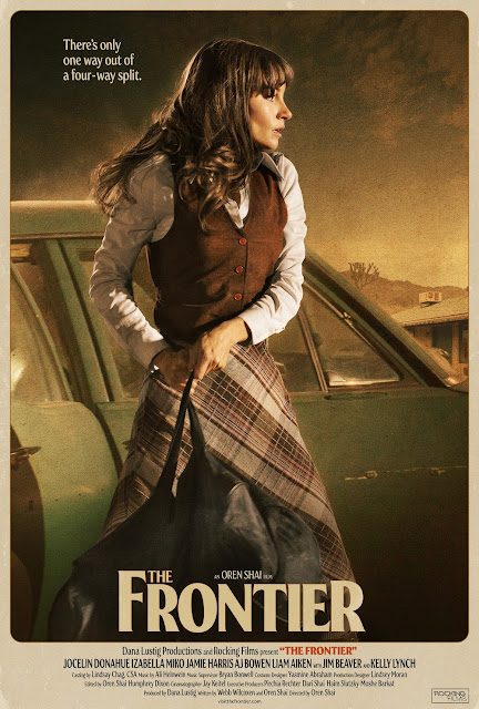 The Frontier 2015