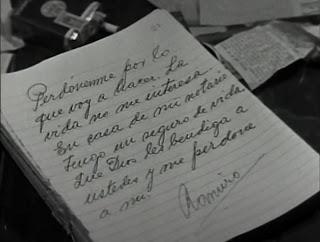 Imágenes de cine clásico: El gran calavera de Luis Buñuel.