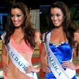 2012 MISS ATLANTICO INT'L