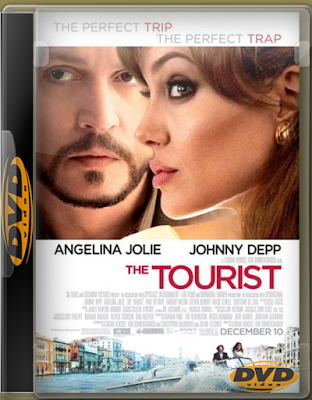 The Tourist  [Latino]