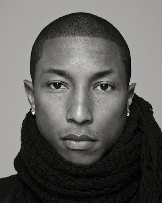Pharrell Williams Happy traduzione testo video