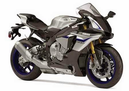Gambar Yamaha YZF-R1M Limited Edition