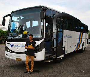 Bis Pariwisata Total Nusa