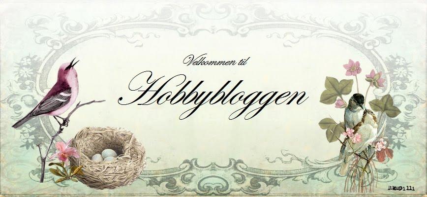 Hobbybloggen