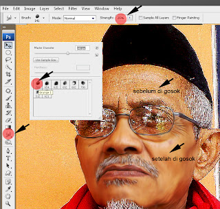 smudge+Painting+Manual7 Teknik Smudge Painting Manual dengan photoshop