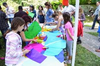 Cernusco intercultura primo maggio nei parchi con la - Arte casa cernusco ...