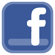 As much asprovides us with convenience and benefits, (simple icon facebook)