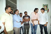 Gopichand UV Creations Movie launch-thumbnail-12