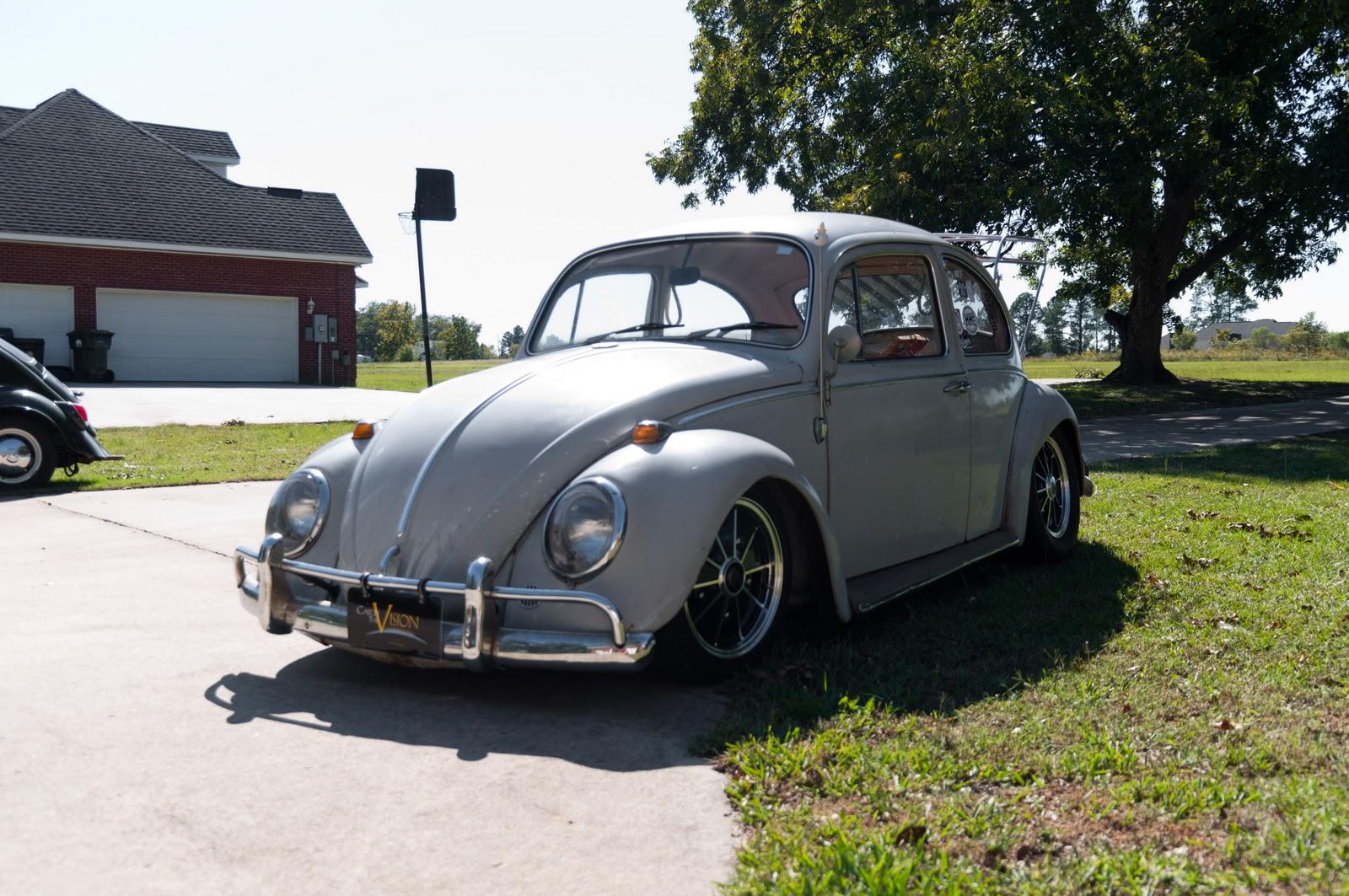 Otis - my '65 Beetle DSC_0003