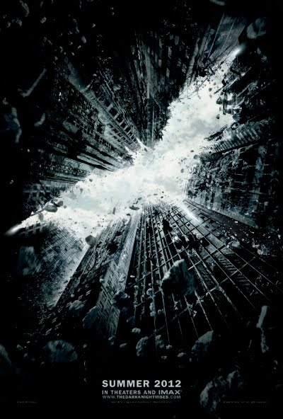Batman 3 (2012) Online