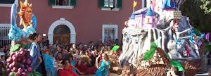 FESTA DELL'UVA A CINIGIANO Primo week end di Ottobre