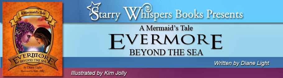 A Mermaid's Tale, Evermore Beyond the Sea