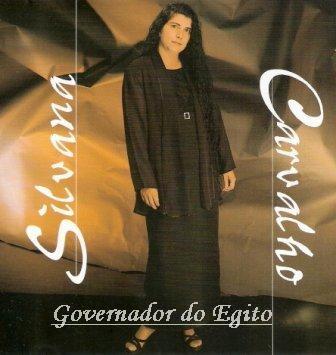 Silvana Carvalho - Governador do Egito