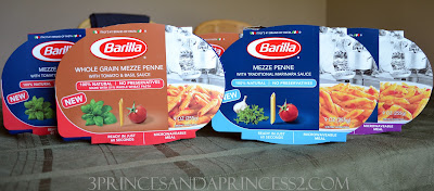Barilla varieties
