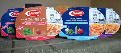 Barilla varieties