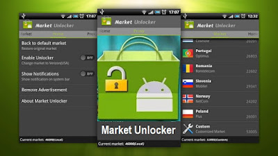 Download Market Unlocker Pro Apk