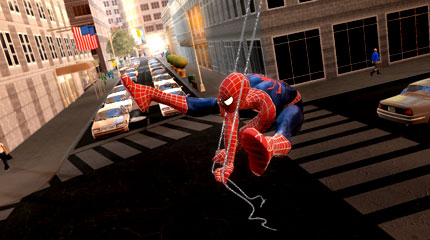 Spiderman 3 game download torrent
