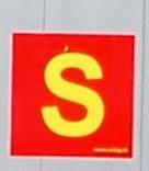 """Svájci kontrollparkolók és a rejtélyes """"S"""" betű!"""
