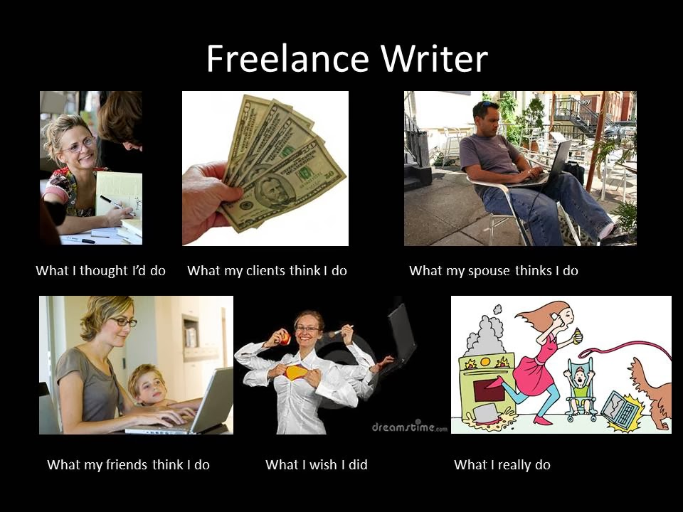 freelance writing assignments