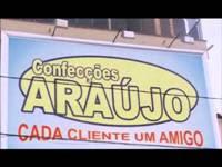 Confecções Araújo em Uauá
