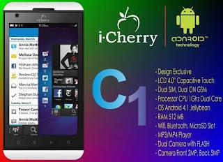 iCherry C1