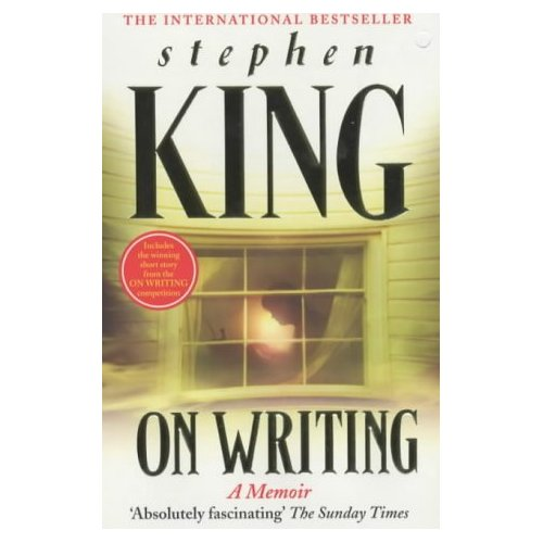 essays on stephen king on writing