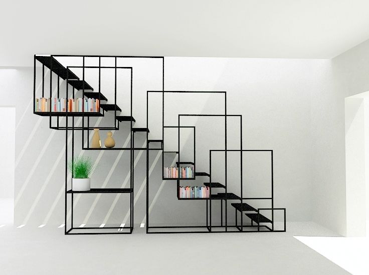 INTERIORS | THE STAIRS DESIGN