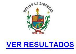 Ver GRE LA LIBERTAD Resultados de Examen Contrato Docentes 2014
