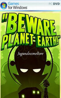 Beware Planet Earth Full Version Free Download PC Games