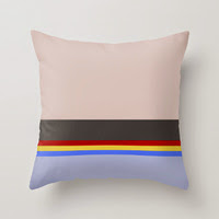 Star Trek The Next Generation - Pillow - Wesley Crusher Pillow