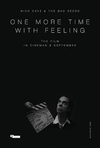 One More Time with Feeling Poster