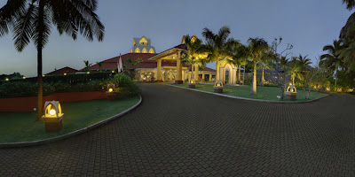 Ramada Caravela Beach Resort, Goa